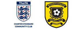 Mytchett Athletic FA Charter Standard Community Club