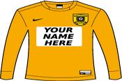 Sponsor-Shirt